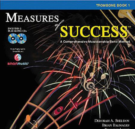 Measures of Success - Band - Book 1