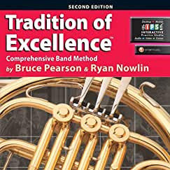 Tradition of Excellence - Book 1 - French Horn