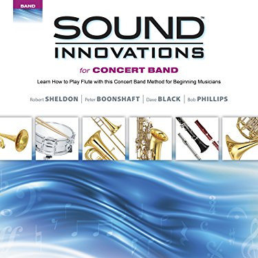 Sound Innovations for Band - Book 1