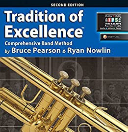 Tradition of Excellence - Book2