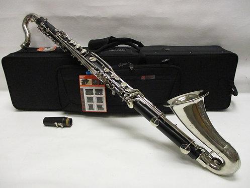Bundy Bass Clarinet