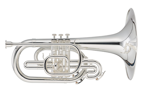 Packer Mellophone