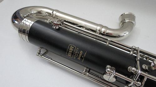 Bundy Contra-Alto Clarinet