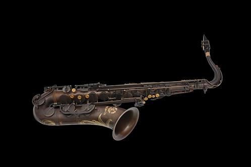 Cannonball 'Vintage Reborn' Tenor Sax - Brute Finish