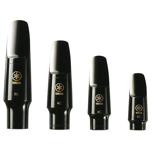 Yamaha Woodwind Mouthpieces