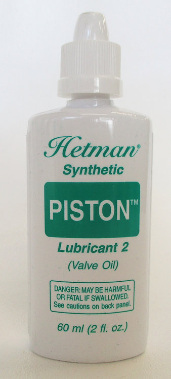 Hetman - Piston - #2