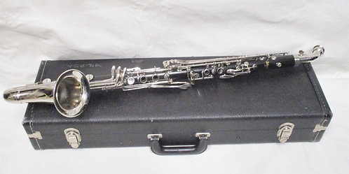 Selmer Alto Clarinet