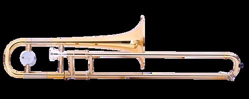 NEW John Packer Alto Trombone - Rath Collaboration