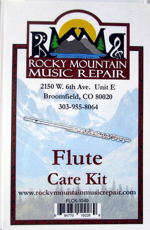Care Kit - Flute