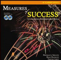 Measures of Success - Band - Book 2