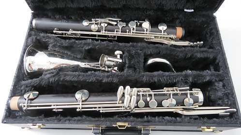 Noblet Bass Clarinet