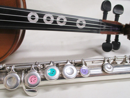 Teachers: How to Store Instruments for Summer