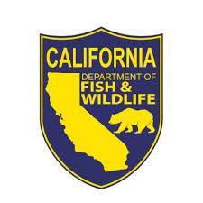 California Fish & Wildlife