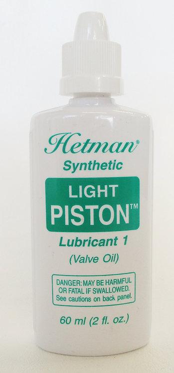 Hetman - Light Piston - #1