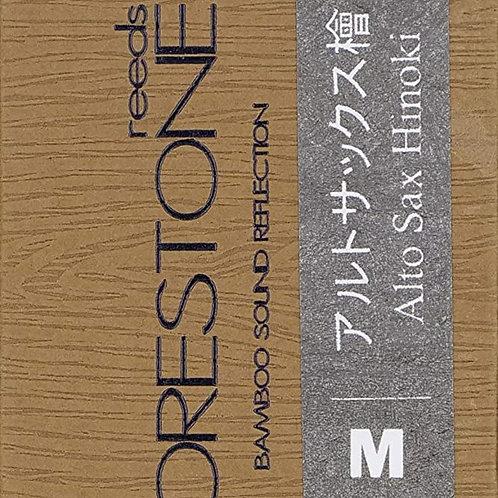 Forestone Synthetic Reed - Hinoki - Alto Sax