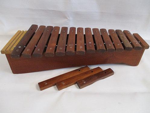 New Era - Soprano Xylophone