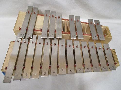 Golden Bridge Alto Glockenspiel