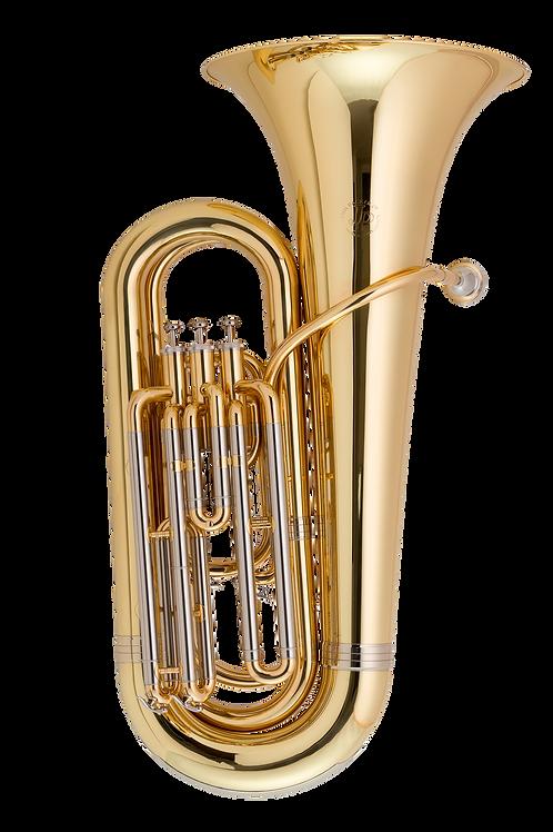 Packer 3/4 Tuba - Key of Bb