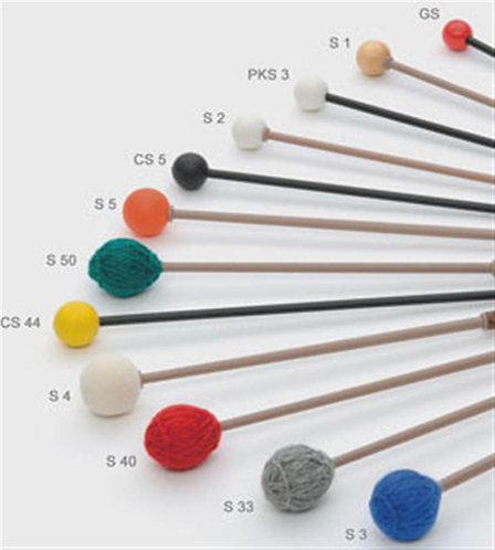 Studio 49 - Orff Mallets