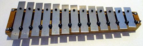 Studio 49 - Soprano Glockenspiel
