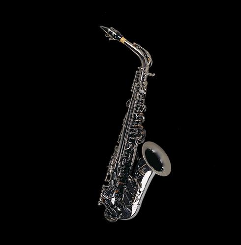 Cannonball 'Gerald Albright' Alto Sax