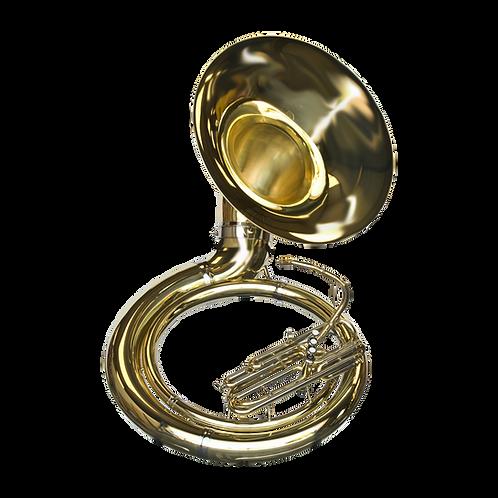 John Packer Sousaphone