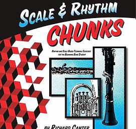 Scales & Rhythm Chunks
