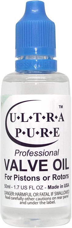 Ultra Pure Oil