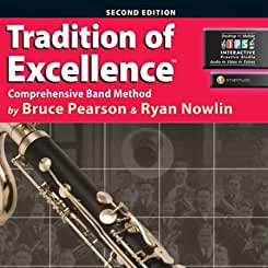 Tradition of Excellence - Book 1 - Bass Clarinet