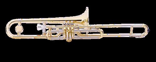 John Packer Valve Trombone