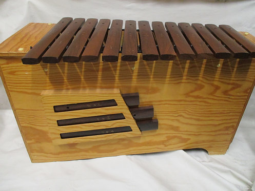 Sonor - Bass Xylophone