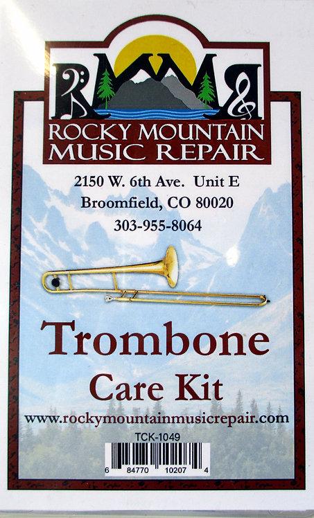 Care Kit - Trombone