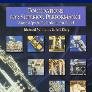 Foundations for Superior Performance Book