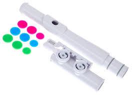 Nuvo - JFlute Straight Upgrade Kit