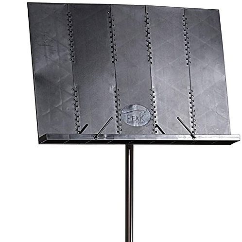 Peak Music Stand - Folding with Case