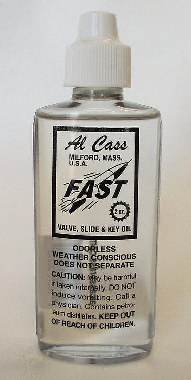 Al Cass Oil