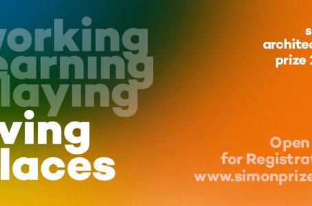 SIMON: Living Places 2020
