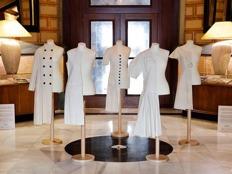 Exposición de Glasillas de la Fundació Antoni de Montpalau en el Cotton House Hotel