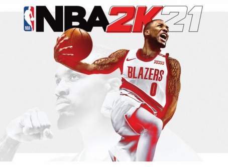 NBA 2K21 PS4 Review