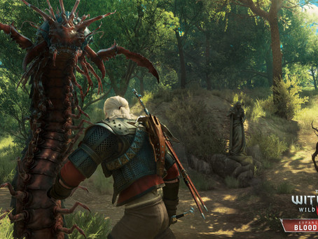 The Witcher player count jumps on the back of Netflix show's release