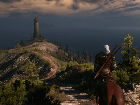 Netflix's The Witcher show triggers spike in The Witcher 3's popularity