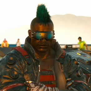 Cyberpunk 2077 Lifepaths Detailed in a New Trailer, Weapon Classes Revealed