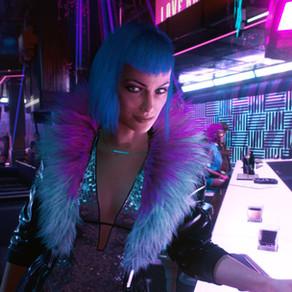 "Cyberpunk 2077 Night City Wire ""The Gig"" Trailer Revealed"