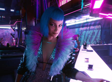 "Cyberpunk 2077 Night City Wire ""The Gig"" Trailer Revealed"
