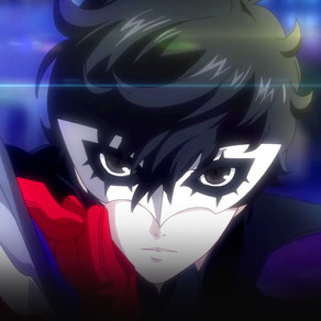 Persona 5 Strikers is An Exciting Reunion Tour for The Phantom Thieves