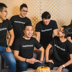Park N Parcel to deliver Hong Kong, Japan, and Thailand expansion after seed funding