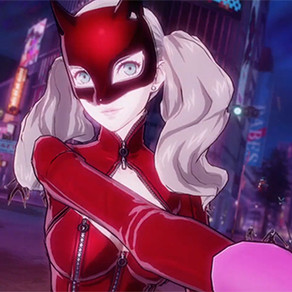 Persona 5 Strikers Latest Trailer Features Your Favorite Phantom Thieves