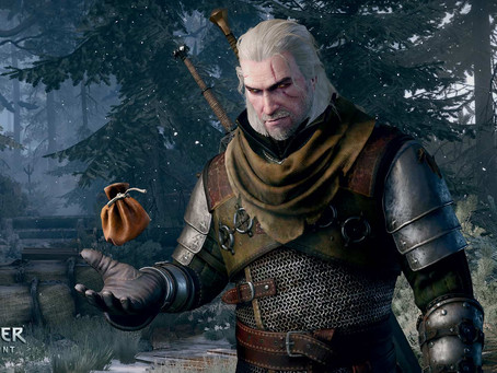 The Witcher 3 Has Now Sold Roughly 28 Million Copies