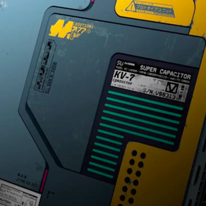 Cyberpunk 2077-Themed Xbox One X Revealed Thanks to ARG