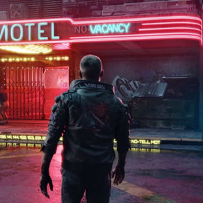 Cyberpunk 2077 DLC Website Goes Live, Free DLC Arriving Early 2021